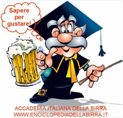 Accademia Italiana della Birra - Sapere per gustare!