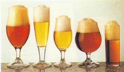 Gli stili: Birra Ale