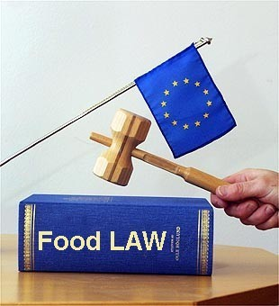 Aspetti legislativi del mercato