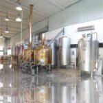 L'automazione del microbirrificio limita l'artigianalità della birra?