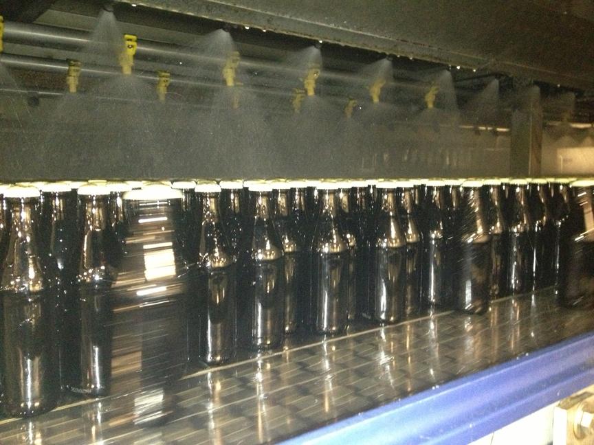 Cruda e non filtrata: approfondimento sul processo di produzione della birra