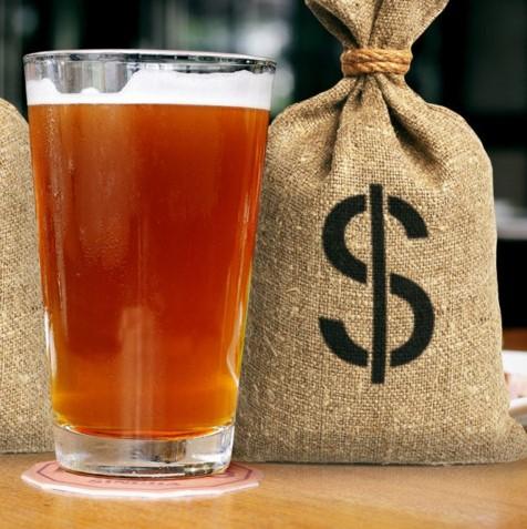 Il prezzo delle birre artigianali: un po' di marketing