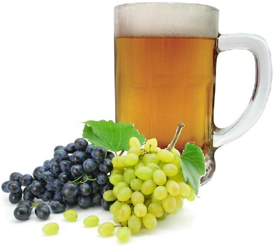 IGA: Dal matrimonio tra malto e uva nasce il primo stile birrario italiano