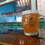 Le yankee's beer