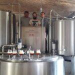 Gli impianti di produzione della birra - Parte 1