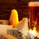 Il formaggio e la birra sono amici fin dai tempi del neolitico